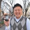 学父母に、青商会幹事に/生活一変した柳勇光さん