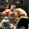 東北初中高出身の金樹延選手、ボクシング日本王者に
