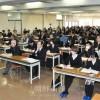 孫崎享さんが朝鮮大学校で講演