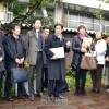 〈大阪朝鮮学園補助金裁判〉第2回口頭弁論、「旧に復すか、未来を築くかが問われている」