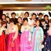 〈新成人祝う〉大阪・生野東、朝鮮青年の気概で未来開拓を