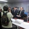 神奈川「県民会議」が県庁訪れ、2万1,372筆の署名提出