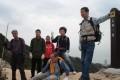 須磨アルプスでハイキング/大阪・生野東登山クラブ
