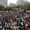 「朝鮮学校はずしにNO! すべての子どもたちに学ぶ権利を! 3.31全国集会&パレード」