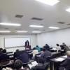 京都南山城支部、同胞連続セミナー