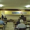 学校支援活動を確認する集会、福島で日本人士らが主催