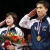 世界卓球2013、朝鮮が金メダルの快挙