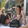 愛知中高学区「第2回ヘバラギ学園」、ともに笑顔、気持ち繋がる