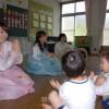 〈歌舞団の舞台裏 1〉京都朝鮮歌舞団(上)