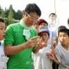 愛知中高学区「第2回ヘバラギ学園」、学校と青商会が共催