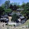 〈開城・世界遺産登録へ-その歴史遺跡を訪ねて 6〉崧陽書院