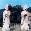 〈開城・世界遺産登録へ-その歴史遺跡を訪ねて 4〉王建陵と恭愍王陵