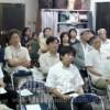 大阪・生野東で「60万回のトライ」予告編上映会/「在日同胞の夢と希望を込め」