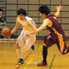 〈バスケットボール選手権〉女子は東京が21連覇、男子は大阪が2連覇
