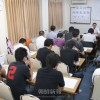 京都・西陣青商会、地域密着の経営セミナー「未来塾」を運営