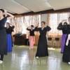 女性同盟愛知・南支部「舞踊サークル」/朝鮮舞踊通じて日朝交流