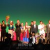 金剛山歌劇団2013愛知公演「アンサンブル」、1,000余人が観覧