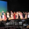 東日本大震災復興支援、金剛山歌劇団公演