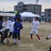 四日市初中チャリティーサッカー開催/三重県青商会が主催