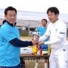 学校への熱い気持ちで団結、三重県青商会主催「第3回YYカップ」会場で