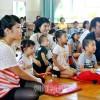 滋賀「チャララクラブ」が家族行事主催/つながり持ち子育てを