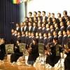 北海道初中高で学芸会と1泊交流会