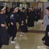 〈歌舞団の舞台裏 5〉兵庫朝鮮歌舞団
