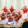 鶴見幼稚園創設60周年記念式典、「地域の宝守りぬこう」