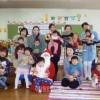 京都西南、右京の合同クリスマス会