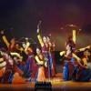 金剛山歌劇団、福島で2014年初舞台