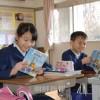 東日本大震災から3年、福島初中の今