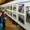 ロシア共産党主催の平壌写真展