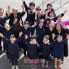 福島初中生徒からの寄稿、「感謝の心~東日本大震災に遭って~」