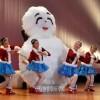 兵庫・舞踊教室「ファニ」第1回発表会