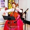 〈若きアーティストたち 98〉 チェロ奏者・朴純香さん