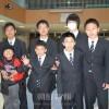 九州中高に編入した大分の兄弟、きっかけは一日体験入学