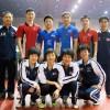 「在日同胞に力と勇気を」/世界卓球に出場する朝鮮選手