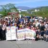 東信地域でバザー開催/長野初中通学バス運営に一役