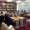 同胞社会の可能性を考える/愛知 豊橋初級で講演会