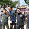 地域住民との絆を深め/大阪・生野東野遊会