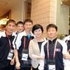 世界卓球に出場した朝鮮選手たちの素顔