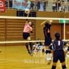 近畿初級部女子バレーボール大会「イプニカップ」、生野初級が優勝
