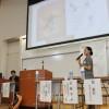 第23回国際アジア文化学会で朝大教授が発表