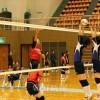 中級部第20回、高級部第24回バレーボール選手権大会/東大阪中級、神戸朝高が優勝
