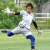 〈蹴球七日~同胞サッカー選手の足跡 8〉藤枝MYFC・朴一圭選手