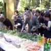 全国初の県有地建立-群馬県朝鮮人強制連行犠牲者追悼碑