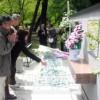 群馬で強制連行犠牲者追悼集会