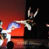 テッキョンと朝鮮歌舞の「夢のコラボ」/舞台に広がる朝鮮の伝統武芸