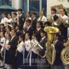 広島初中高吹奏楽部、県吹奏楽コンクールで金賞