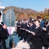 茨城県朝鮮人秋夕・慰霊祭/同胞、日本市民らが催す